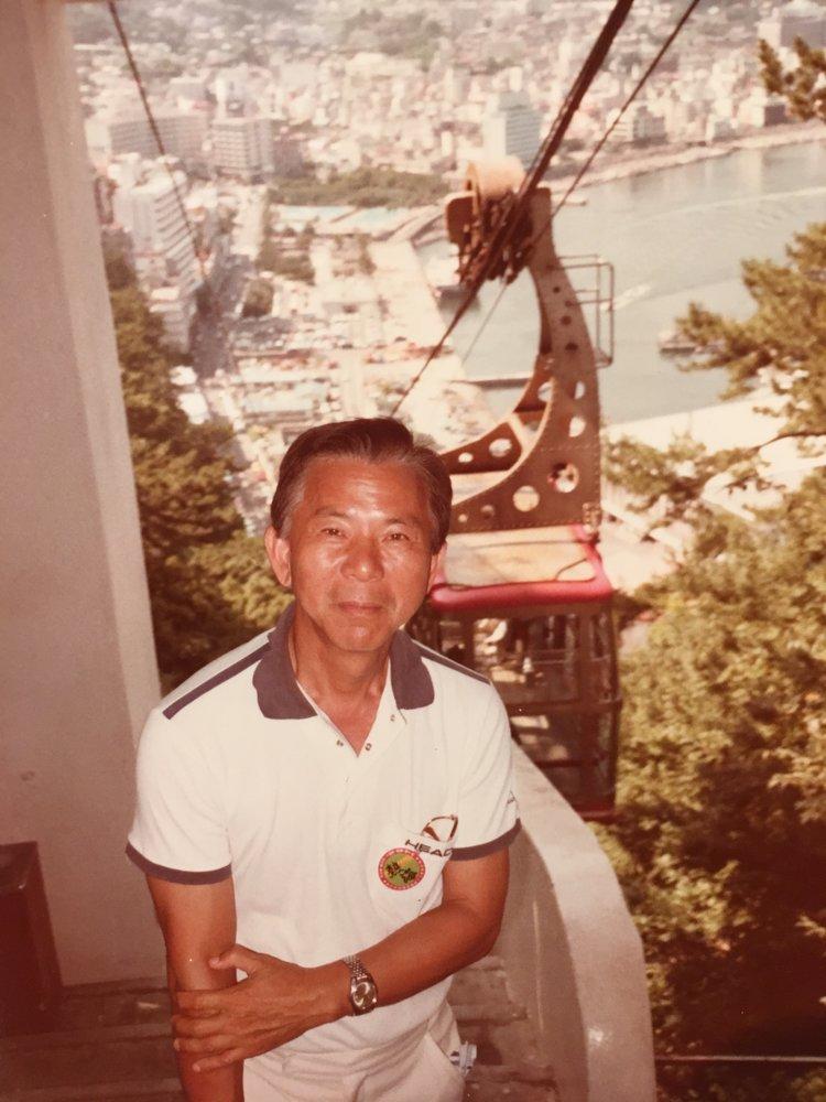 Photos of lien sheng chuang ph d finstp providing - Fairchild funeral home garden city ny ...